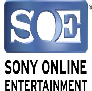 Sony Online Entertainment Videospiele
