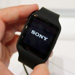 Sony Smartwatch 3 the next level of wearable technology