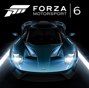 Forza Motorsport 6 release date confirmed – set to release in 'Holiday 2015'