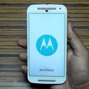 Motorola launches Moto E 2nd Generation in India via Flipkart