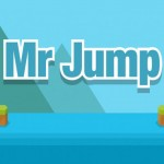 Mr Jump For iOS Crosses Five Million Download Mark Within 4 Days Of Release