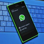 WhatsApp  finally brings voice calling for Windows Phone! Update your phone today