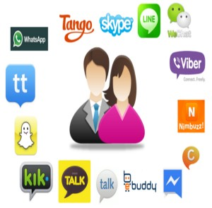 WhatsApp, Skype, Viber, Line, Hangouts, Facebook, WeChat - Best Instant Messengers for 2015