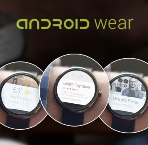 Google IO 2015 Android Wear vs Apple Watch. UBER, Foursquare join in! Google takes a major step up!