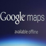 Google introduces offline maps at the Google IO 2015, Better than Nokia HERE Maps