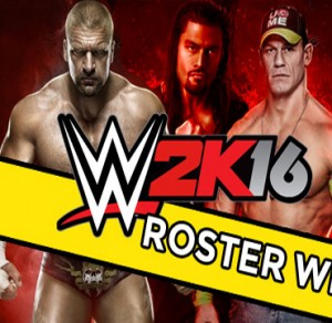 WWE 2k16 to feature Samoa Joe? Roster apparently focuses on NXT and classic superstars