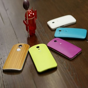 Moto G3 Third Generation Smartphone Appears on the Tech Scene Once Again