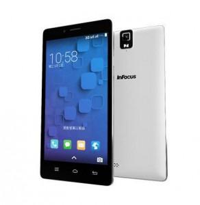 InFocus launches InFocus M370, M550-3D, M808, and M812! Four new phones in India