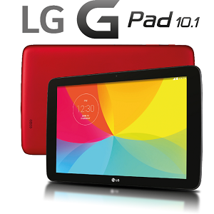 LG G Pad II 10.1 Launched – Featuring Snapdragon 800 and Android 5.0!