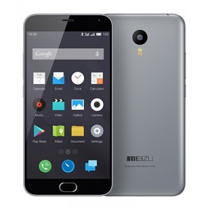 Meizu Releases the Meizu M2 Note in India with Octa-Core and Android 5.0 – Know the Specs