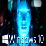 Microsoft Windows 10 and HoloLens