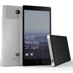 Microsoft surface phone with windows 10