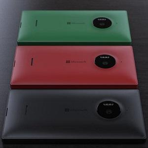 Microsoft to Release Windows 10 Mobile OS Phones Lumia 950, Lumia 950 XL on 10th of Octob