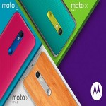 Moto G Third Generation vs Moto X Style and Play