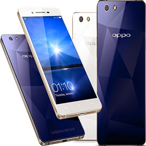 Oppo Releases Latest Smartphone Mirror 5 with Android 5.1 at Rs. 15,990 , Specs and Features