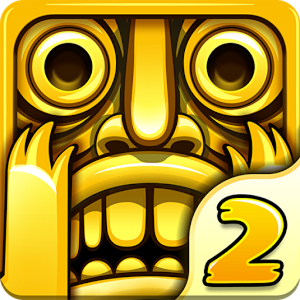 Temple Run 2 for iOS Users – Download From App Store Free