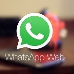 WhatsApp Web For iOS