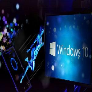 Windows 10 with Cortana