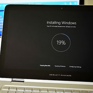 Microsoft Windows 10 Installation - How to install Windows 10 OS Automatically