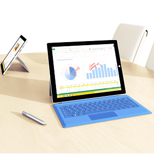 Microsoft Windows 10 OS on Surface - Installing Windows 10 on Surface and Surface Pro tablet device