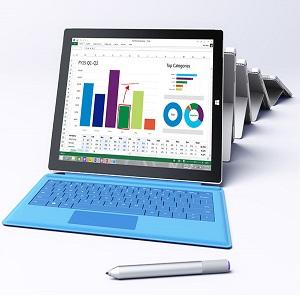 Microsoft Windows 10 OS on Surface