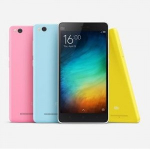 Xiaomi Officially Launches Mi 4c – USB C, Snapdragon 808 SoC Featured Know the Specs