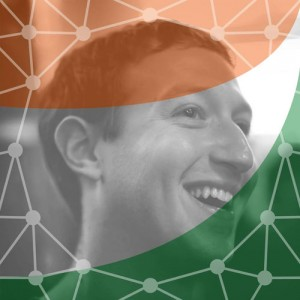 Zuckerberg's Digital India support a major marketing stunt to introduce internet.org in India