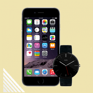 iPhone Users Can Use Android Wear With Their Apple Phones – No Need To Switch Over To Android