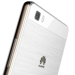 Huawei Launches Honor 5X with Fingerprint Scanner and 3GB of RAM