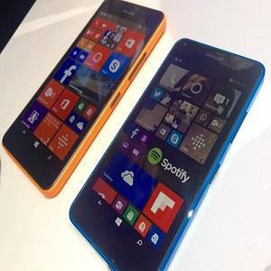 Lumia 550 and Lumia 640 XL LTE released