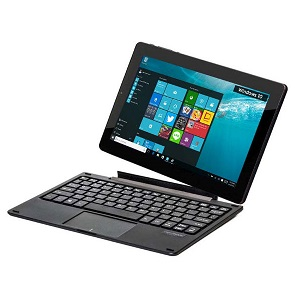 Datamini 2-in-1 Dual Boot  A Laptop that Runs Windows 10 OS and Android 5.1 Lollipop OS