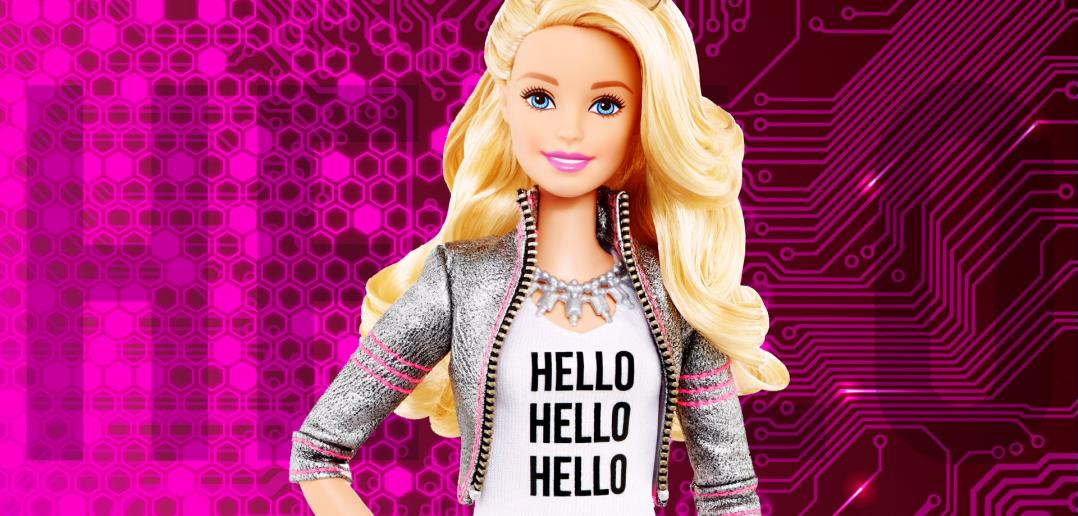 Barbie Fashion Dolls Games