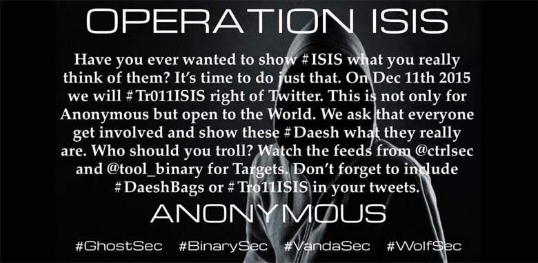 ISIS Troll