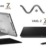 VAIO Z Canvas Will Deliver High Performance And Power With A Very High Price Tag