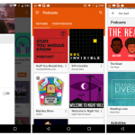 Google Play Music Podcast Feature Launched For Some Devices –