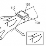 New Samsung Smartwatch Patents Show Vein Scanning For Identification