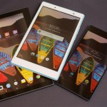 Lenovo Tab3 7 and Tab3 8 Launched as Family and Kid Friendly Devices –