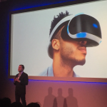 PlayStation VR Officially Announced – To Arrive in October at $399