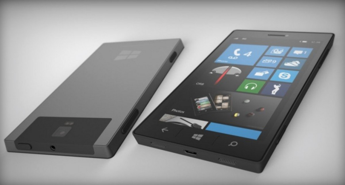 Microsoft Surface Phone To Release In 2017 – Know All The Updates, Pricing and Specs Details - The REM