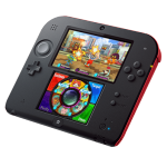 Nintendo 2DS Price Cut To $80 – New Games Introduced: