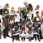 Final Fantasy XIV Might Finally Be Coming To The XBOX One