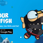 Eat Me – The fishy Game!