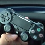PS4 Slim controller