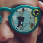 Snapchat Releases Glasses With Camera