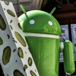 EU Could Punish Google Over Android Practices