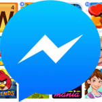 Facebook is going to launch 17 interesting Facebook Messenger games by world-class developers like Taito, Konami, Zynga, King studios and Bandai Namco. The list includes classics like Pac-Man, Words with Friends Frenzy and Space Invaders.