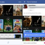 Facebook Slideshow is Coming Soon, Developers Already Testing it for iOS
