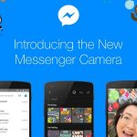 Facebook Messenger Camera Updated with Special Effects and Shapchat-like Features