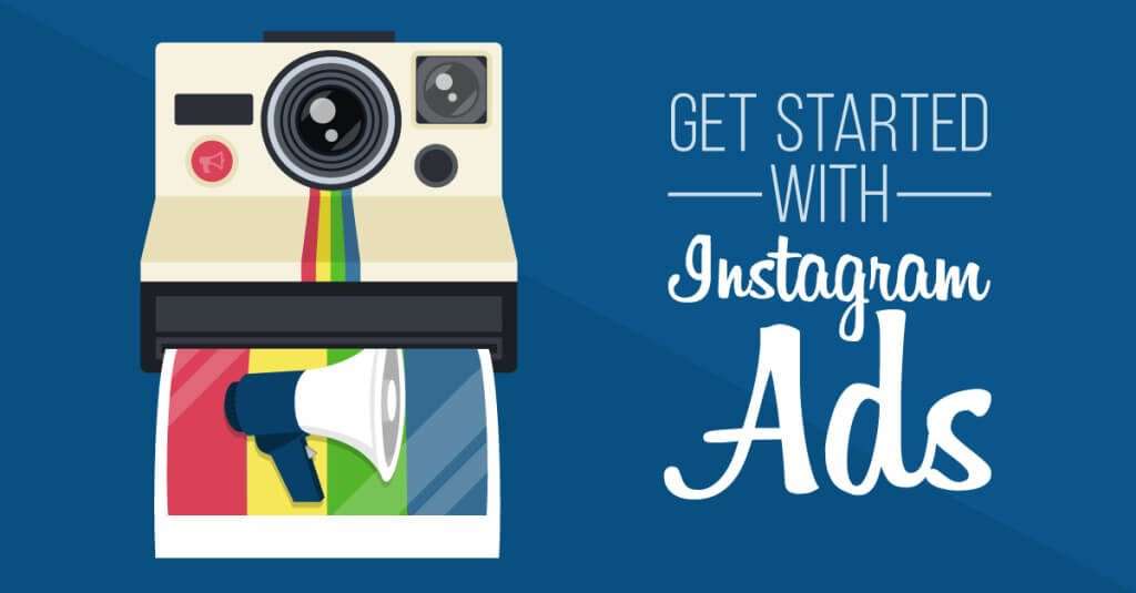 Get started with Instagram Ads in between Instagram Stories.