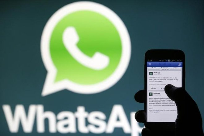 WhatsApp Messenger is updated with new security features for added security.